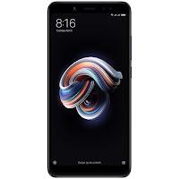 Xiaomi Redmi Note 5 Pro - Specs