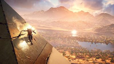 ما-هى-قصة-لعبة-Assassin's-Creed-Origins