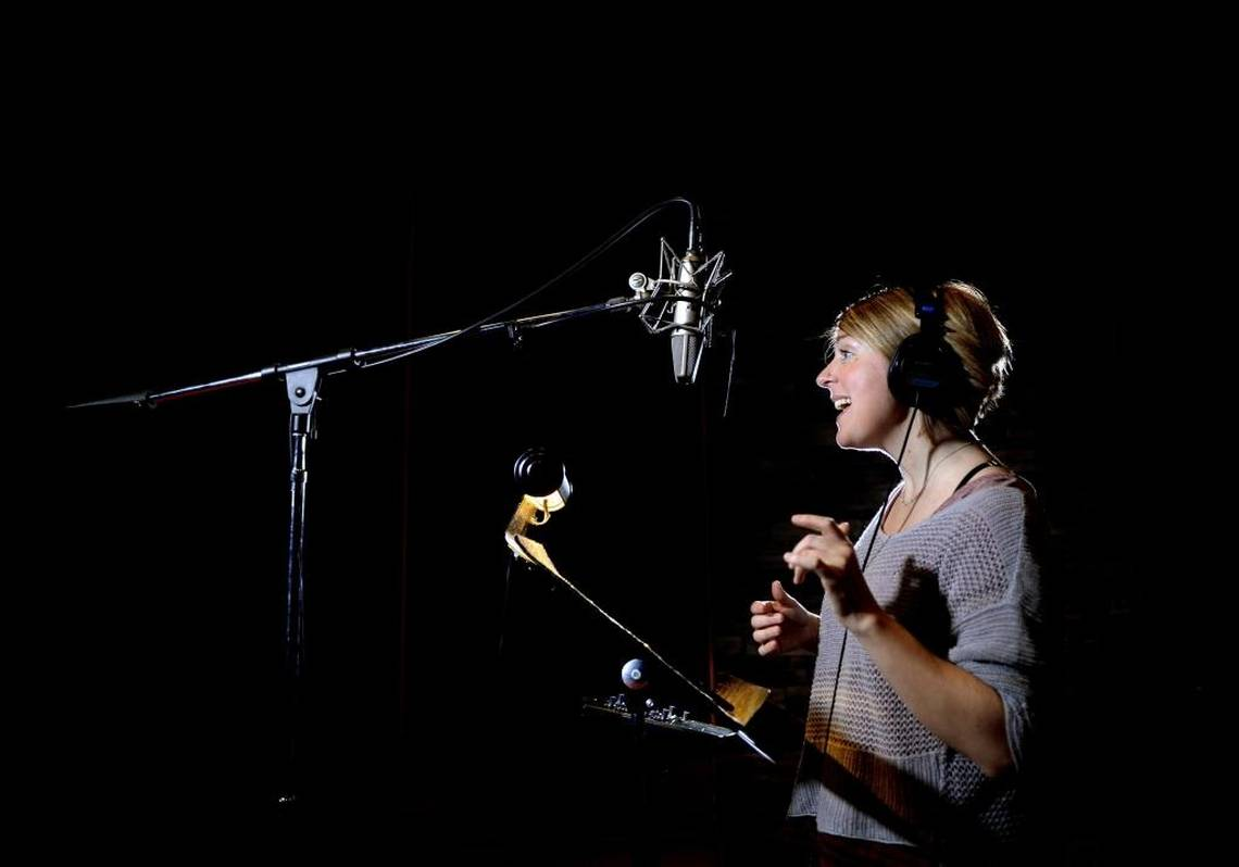 NickALive!: Charlotte, NC Voiceover Artist Lends Voice To