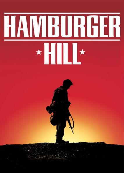 Đồi Thịt Băm - Hamburger Hill (1987)