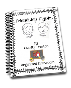 Want your own Friendship Glyph activity?
