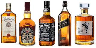 2018 zamlı viski fiyatları
