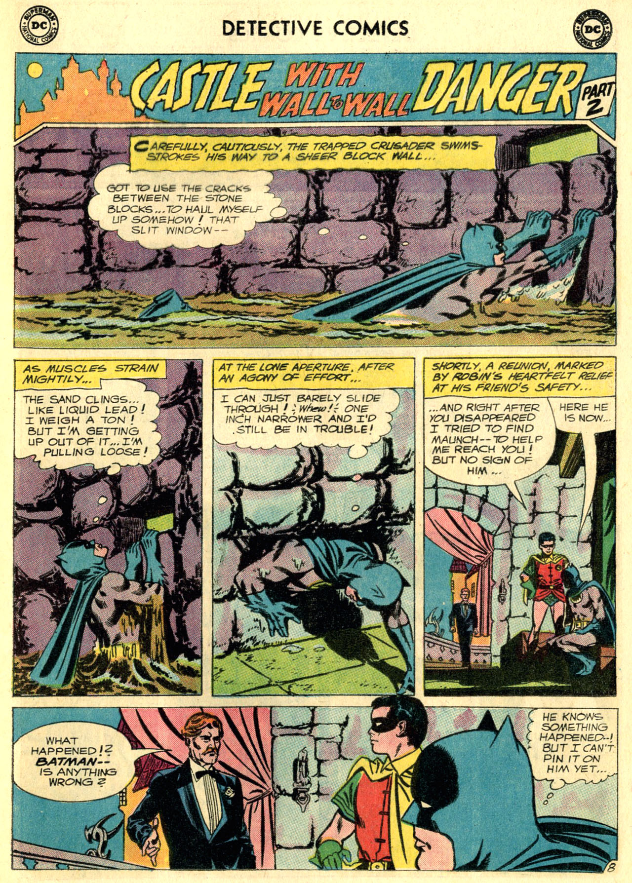 Detective Comics (1937) 329 Page 12
