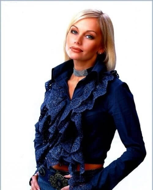 Elena Korikova Russian Actress HD Wallpapers Photo Images