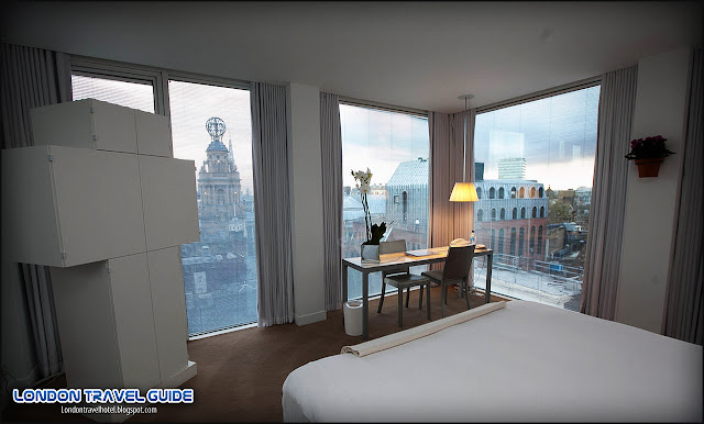 London Hotel Travel Infos Simplicity And Elegance St