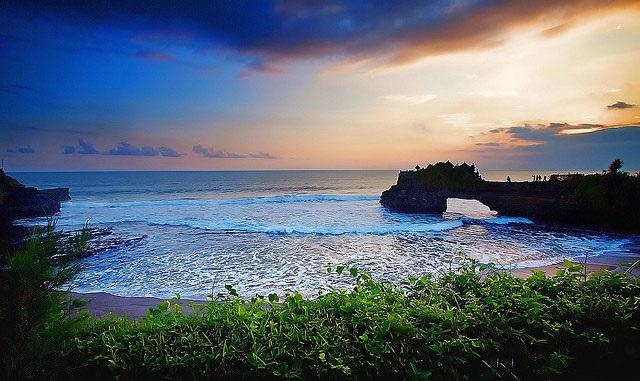 Pulau Kangean Potensi Untuk Menjadi Daerah Ekowisata