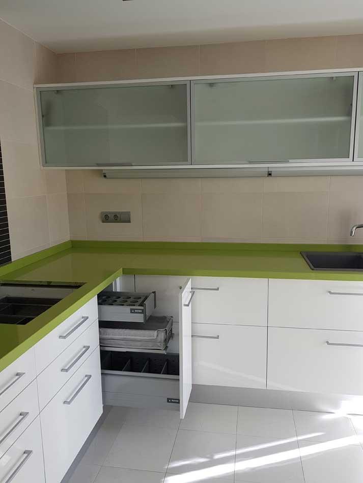 piso en venta calle benicarlo villarreal cocina3