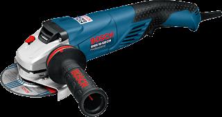 Máy mài góc Bosch GWS 15-125 CIH