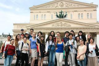 Beasiswa di Rusia S1 – S2 oleh HSE