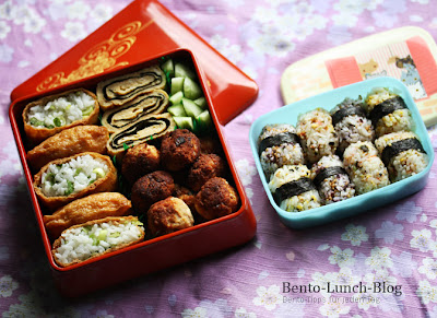 bento lunch blog bento 119 fingerfood picknick box mit tipps rezepten. Black Bedroom Furniture Sets. Home Design Ideas