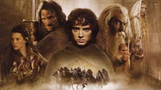 What We Know So Far About Amazon's Upcoming 'Lord of the Rings' Series
