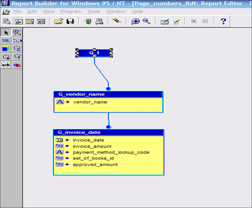 VijayaLakshmi Oracle Apps Zone: Inserting Page Numbers in