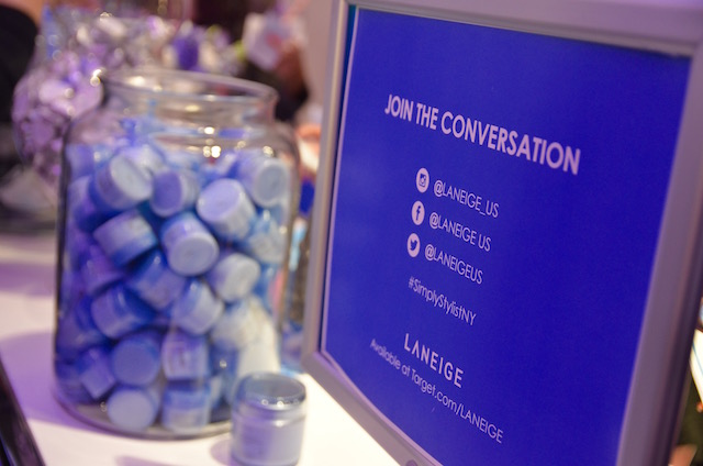 LANEIGE: Advanced Water Science™ Skincare
