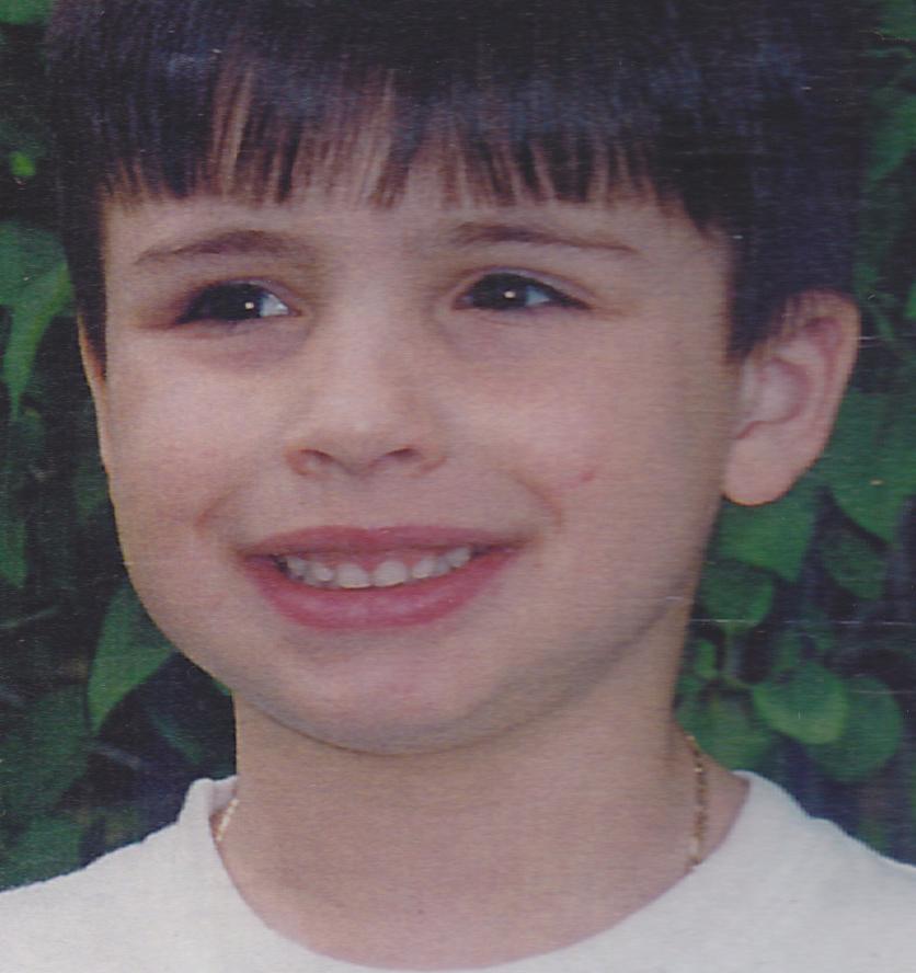 JeffsKids.Com: Happy 15th Birthday Son