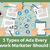 Are You running the right type of ad? Click below To See whats working now.