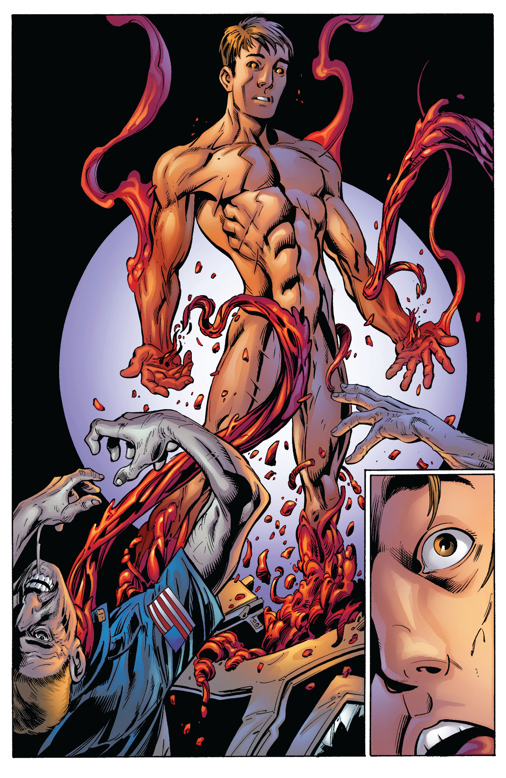 Read online Ultimate Spider-Man (2000) comic -  Issue #64 - 11