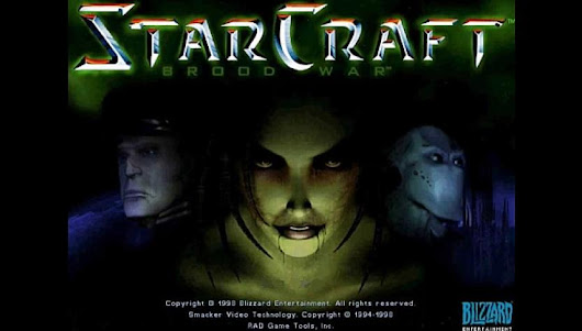 Download Starcraft Brood War Portable for PC - Win10