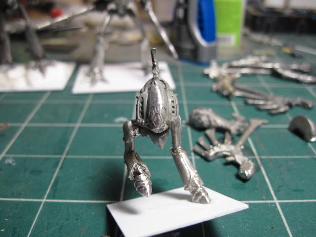 Epic Eldar Revenant Titan