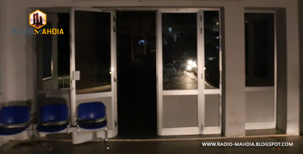 مستشفى قصور الساف - سلقطة