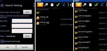 Aplikasi Pembuka File RAR Atau ZIP Android