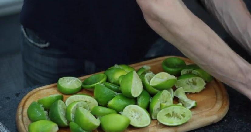 12 Bahaya Mengkonsumsi Jeruk Nipis Setiap Hari: Efek Samping