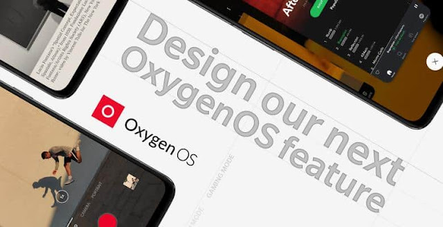 OnePlus 7 and OxygenOS Feature