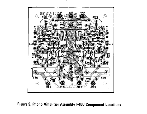 Vintage Hi-Fi Audio Restorations: November 2014