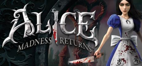 Alice: Madness Returns – Full Repack