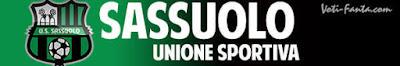 Convocati Serie A Sassuolo