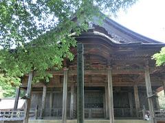 醍醐寺開山堂