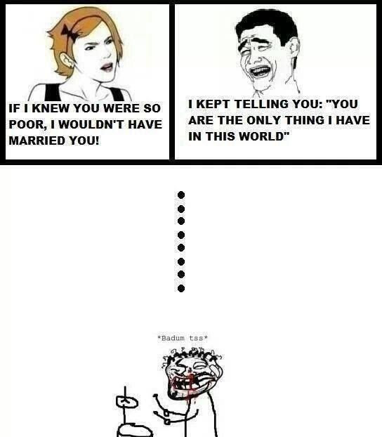 Husband Vs Wife Memes That Will Make You Laugh.