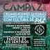 Invitación a participar del Campaz 2017