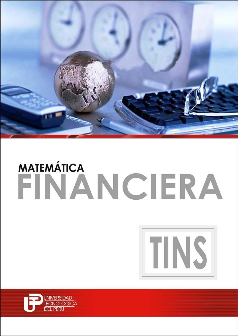 Matemática Financiera – UTP