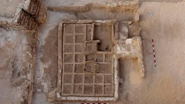 Archaeologists find 4,000-year-old model garden in Egypt