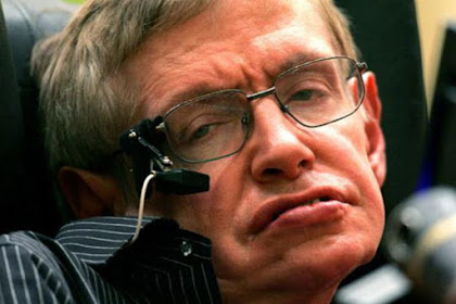 Mengenal Penyakit Syaraf ALS Yang Menyerang Stephen Hillenburg Kreator Spongebob Dan Fisikawan Stephen Hawking