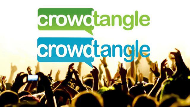 الفيسبوك يستحوذ على منصة crowd tangle