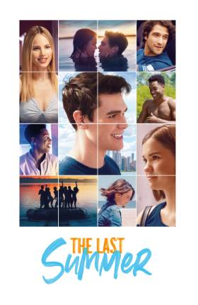 The Last Summer 2019 Movie Download in Hindi 720p Dual Audio