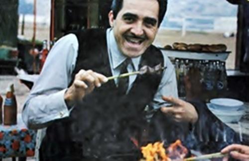 Nelson Pinedo & La Sonora Matancera - La Esquina Del Movimiento
