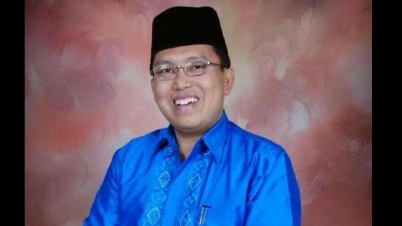 Wakil Sekjen MUI Najamuddin Ramly