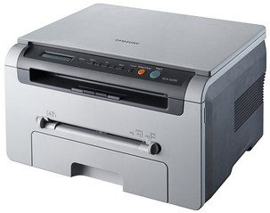 Samsung SCX 4200 Printer and Scanner Driver Download