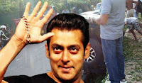 Was Salman Khan Included in an Engine Mischance in Sri Lanka ?