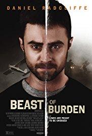 فيلم Beast of Burden 2018 مترجم