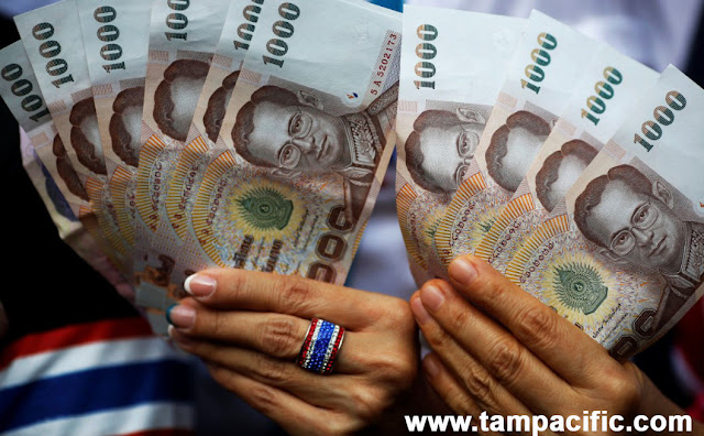 Tìm hiểu thêm về thủ đô, lịch sử, dân cư, kinh tế và giao thông tại đất nước Thái Lan