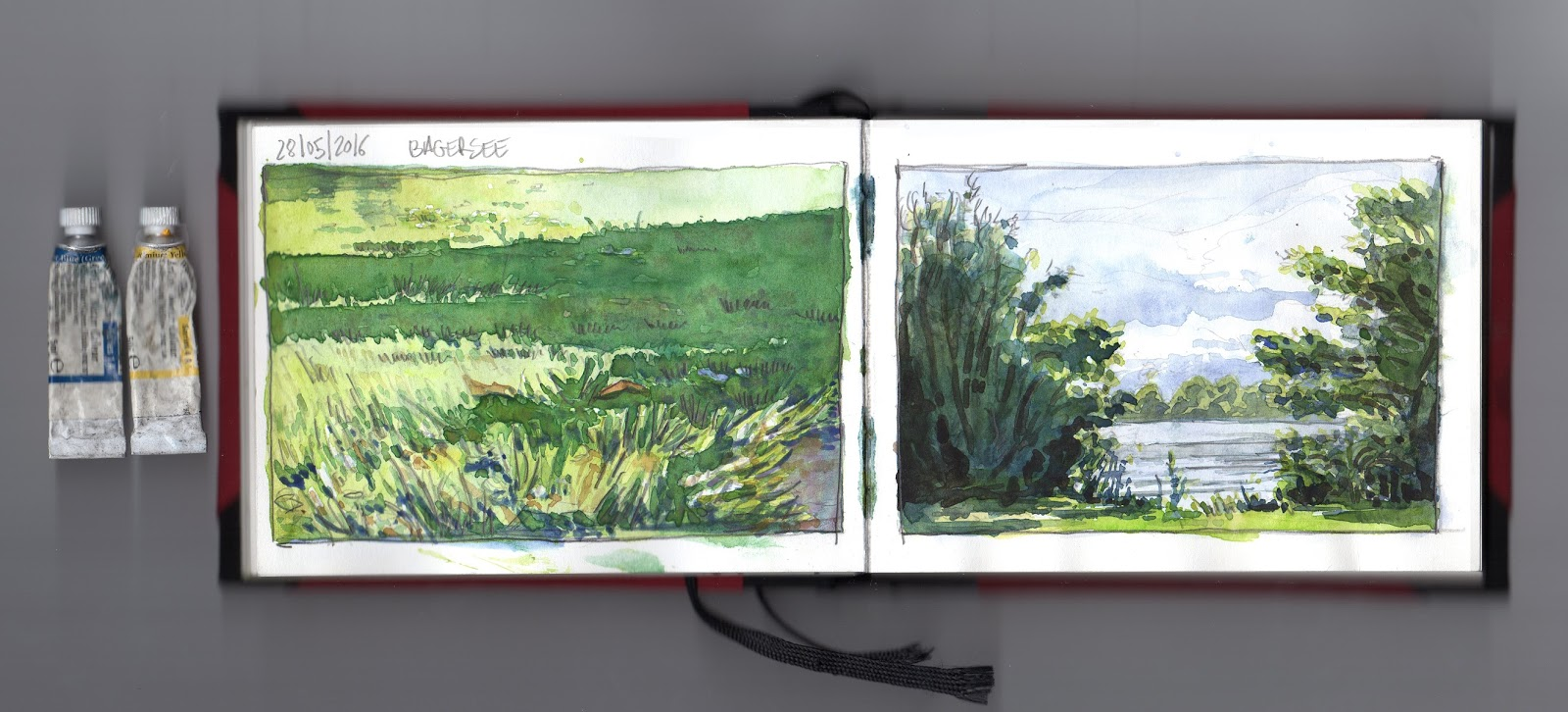 Tingrynade / croquis et recherches  - Page 6 Img039