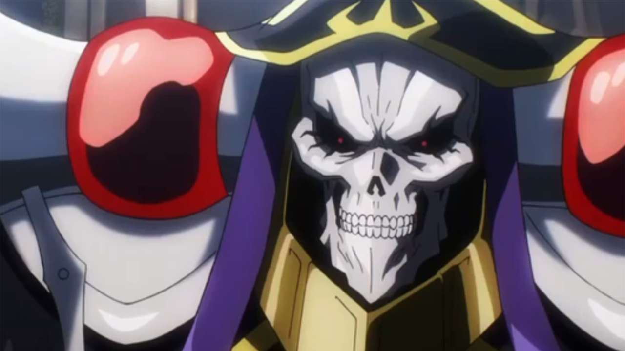 Overlord Season 3 Episode 1 Subtitle Indonesia