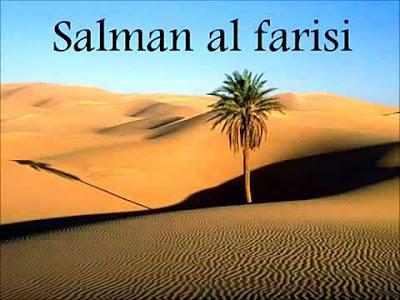 Apakah Persia Dan Salman Al Farisi, Di janjikan Allah ?