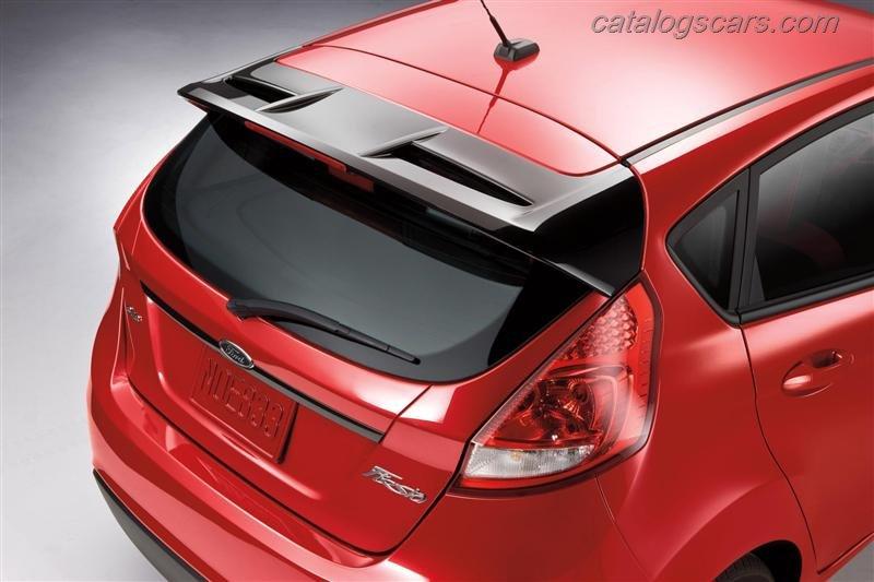 صور سيارة فورد فييستا 2014 - اجمل خلفيات صور عربية فورد فييستا 2014 -Ford Fiesta Photos Ford-Fiesta-2012-800x600-wallpaper-04.jpg