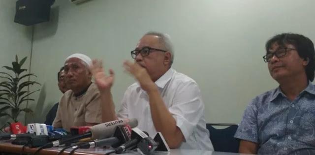 Pembebasan Ustaz Ba'asyir Masalah Hukum Biasa, Jangan Diseret-seret ke Politik