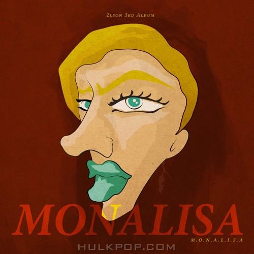 2LSON – Mona Lisa (FLAC)