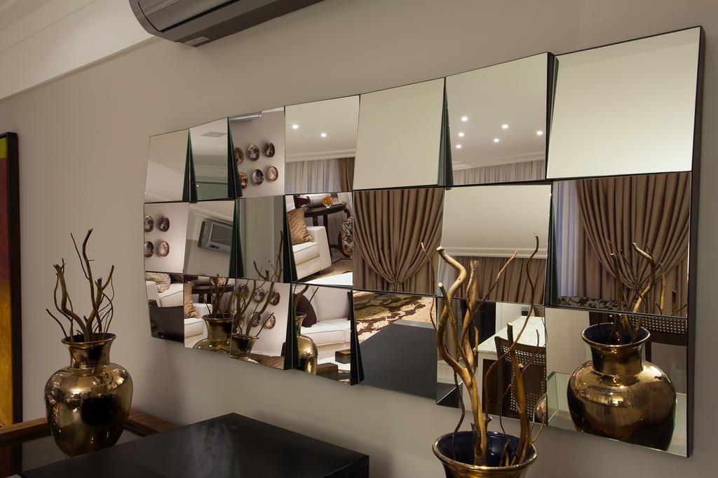 Resultado de imagem para espelhos decorativos